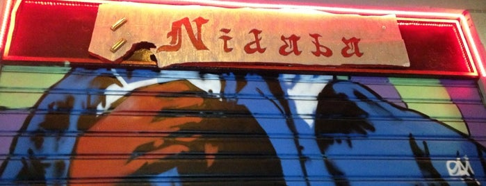 Nidaba Theatre is one of Pub & Birrifici.