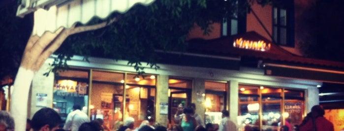 Yıldırım Kıraathanesi is one of Posti che sono piaciuti a Zeynep.