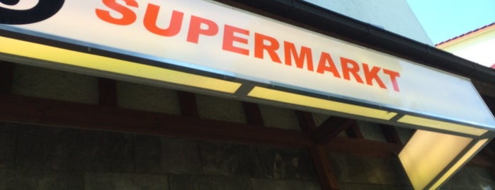 supermarkt is one of Dirkさんのお気に入りスポット.