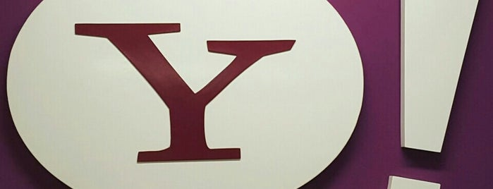 Yahoo! is one of lab.