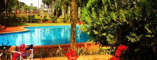 Hostel Inn Puerto Iguazu is one of Foz do Iguaçu - PR.