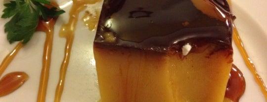Resturante Venegas is one of Donde Comer en Rute.