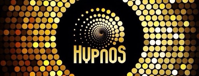 Hypnos is one of İstanblue.