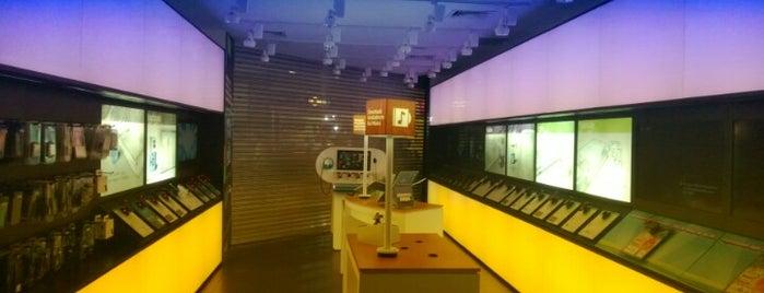 Microsoft Store is one of Melhor atendimento.