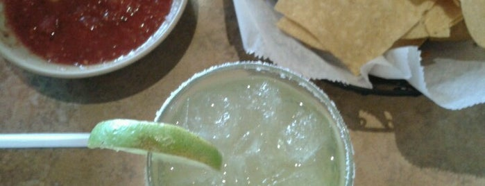 Maya Mexican Restaurant is one of Lugares guardados de Jordan.