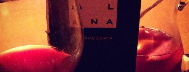 Cerveseria Catalana is one of Barcelona Essentials.