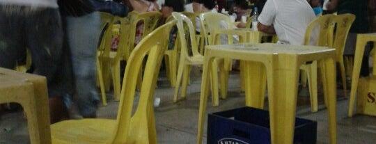 Clube Bela Vista is one of Locais curtidos por Alfredo.
