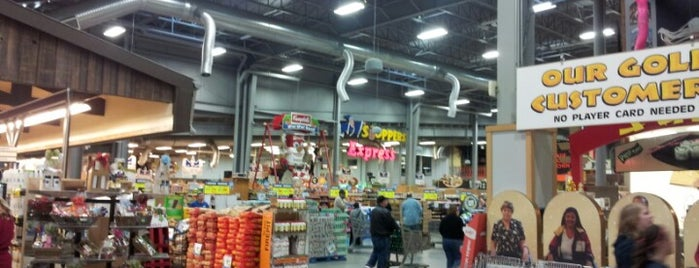 Jungle Jim's International Market is one of Places to visit in the US of A!.