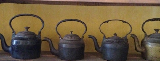 Tea Pot is one of INDIA.
