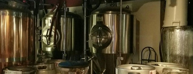 Open Brewing is one of Asheville Breweries (Non-Verified).