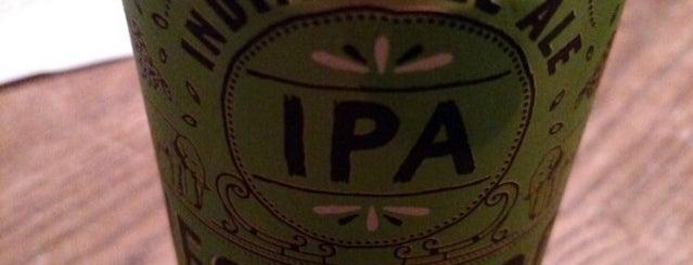 RDB Brewhouse - Georgia is one of Must-visit Breweries in Raleigh.