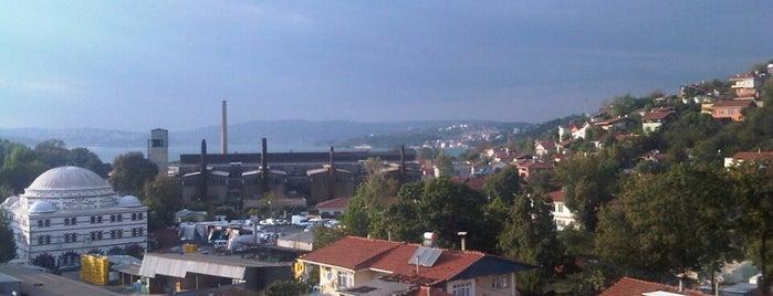Kanburville is one of Locais curtidos por Omer.