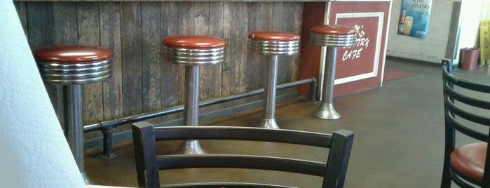 Moms Kountry Cafe is one of Houston Breakfast & Brunch.