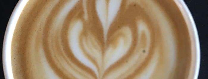 Vicinity Coffee is one of Locais curtidos por Lindsi.