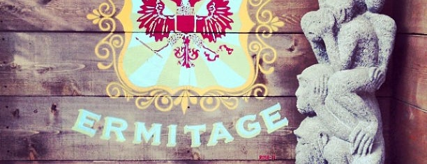 Petit Ermitage is one of LA.