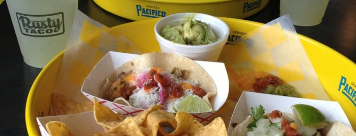 R Taco is one of Gluten-Free Twin Cities.