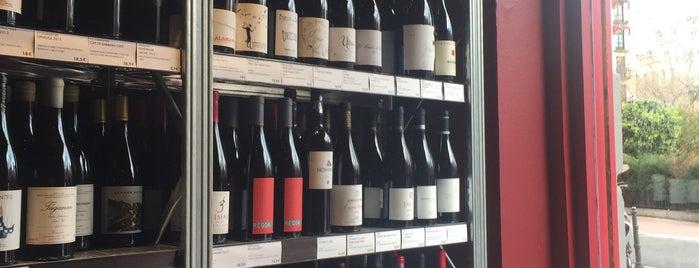 Vino & Compañía is one of Locais salvos de Beatriz.