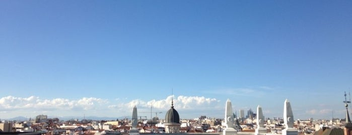 Terraza 360 Ada Palace Hotel is one of Favorite Great Spain.