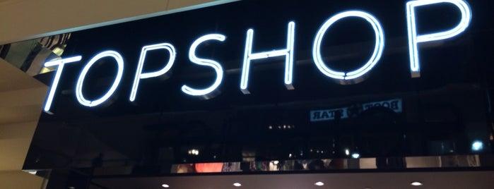 Topshop is one of Las Vegas Racked 38.