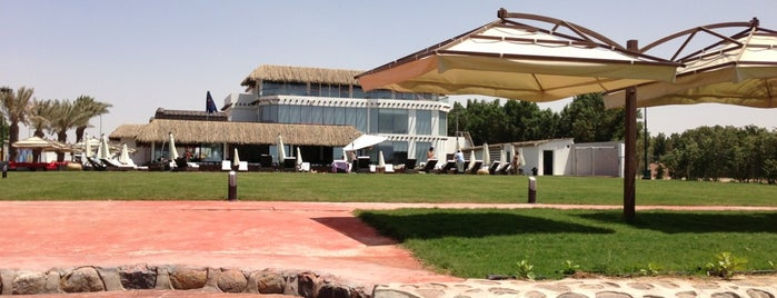 La Plage Beach & Resort is one of Jeddah.