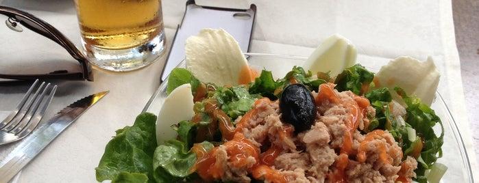IRIS Food & Lounge is one of Болгария - Солнечный берег.