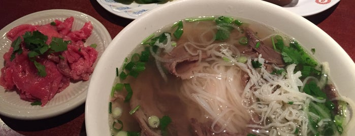 Superior Pho is one of Trending Now: America's Best Pho.