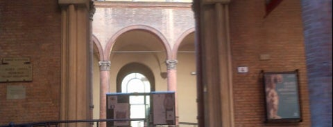Museo Civico Medievale is one of #4sqCities#Bologna - 80 Tips for travellers!.