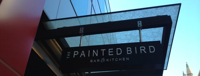 The Painted Bird is one of Perth.