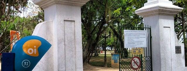 Parque Darke de Mattos is one of Viagem.