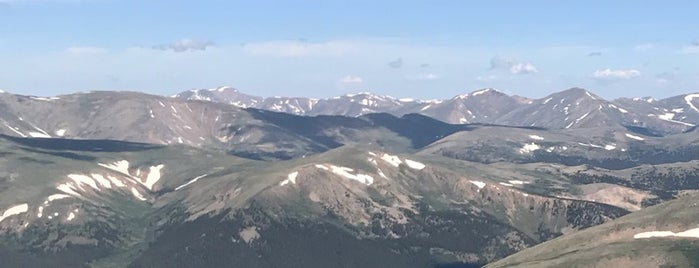 Mount Bierstadt is one of Colorado to do.