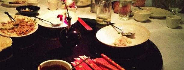 Mr. Han's Restaurant & Night Club is one of Gainesville Restaurants.
