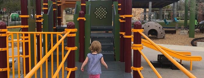 Depot Park is one of Posti che sono piaciuti a Jemma.