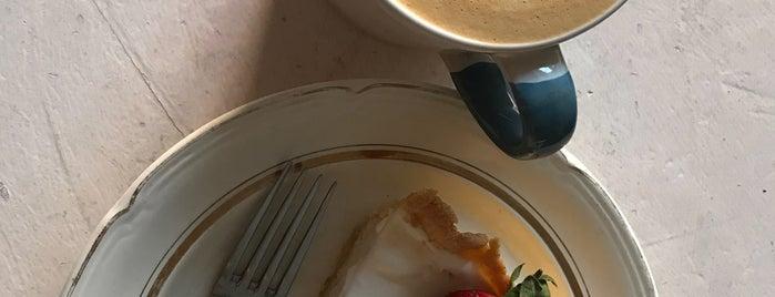 Doris Day Coffee is one of สถานที่ที่ Anastasia ถูกใจ.