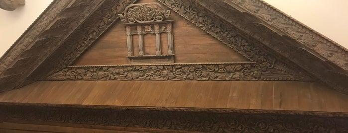 Russian Museum is one of Posti che sono piaciuti a Anastasia.