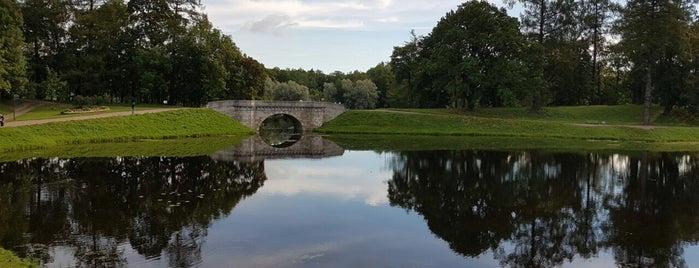Palace Park is one of Posti che sono piaciuti a Anastasia.
