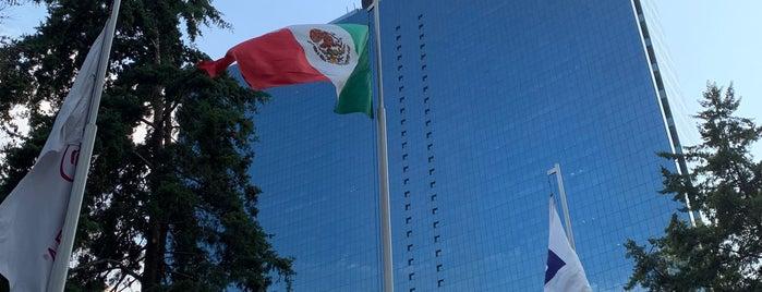 WTC Torre de oficinas is one of Jose 님이 좋아한 장소.