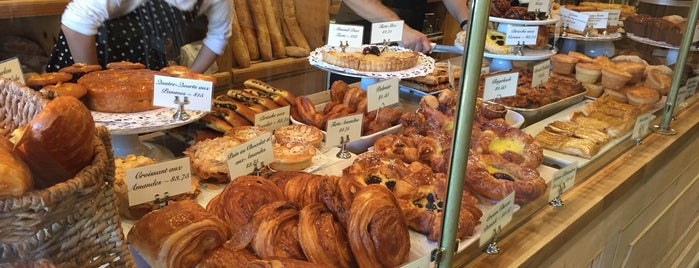 La Boulangerie is one of Dさんのお気に入りスポット.