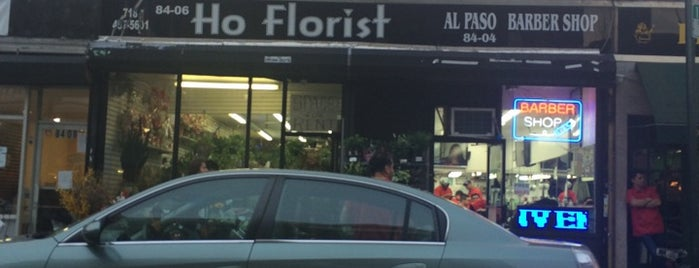 Ho Florist is one of Florists.