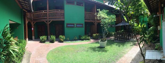 Pousada Casa de Praia is one of Posti che sono piaciuti a Mariana.