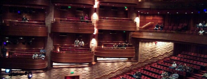 Teatro Bradesco is one of Lugares que fui.