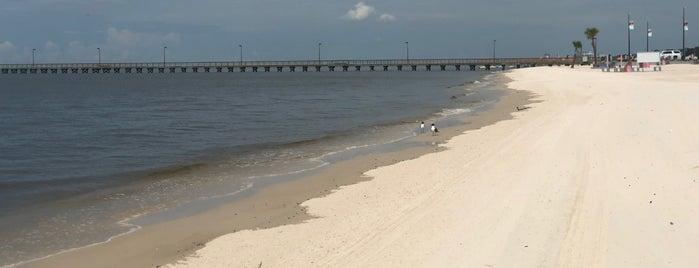Gulf Coast Beach is one of สถานที่ที่ Bryan ถูกใจ.