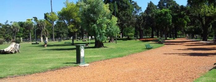 Parque Avellaneda is one of Quiero conocer.