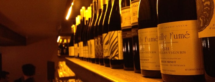 Wine Kitchen is one of Wine Bars Where You Should Be Sipping.