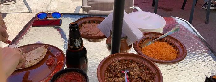 Comedor La Lupita is one of Posti che sono piaciuti a Don Benga.