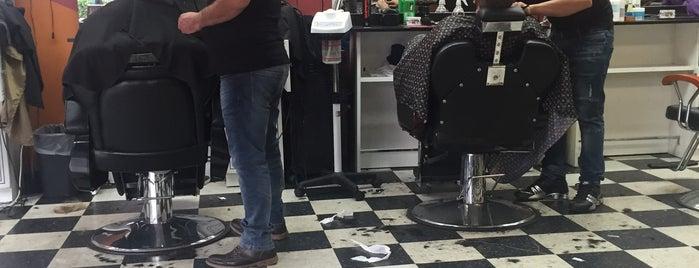 Caldian Hair Salon is one of Ryan'ın Beğendiği Mekanlar.