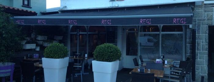 Restaurante REGI is one of Cosas por hacer en Euskal Herria.