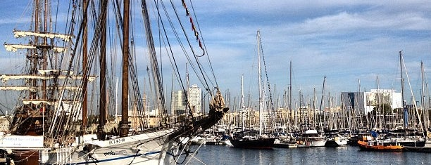 OneOcean Port Vell Barcelona is one of [To-do] Barcelona.