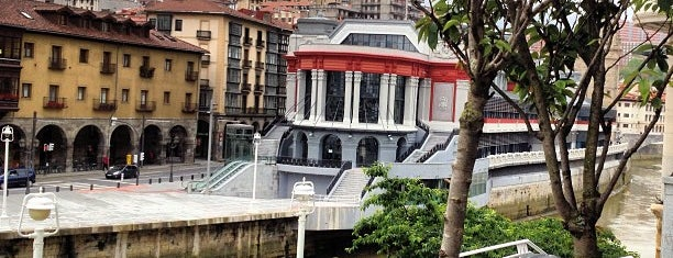 Marzana 16 is one of Bilbao.