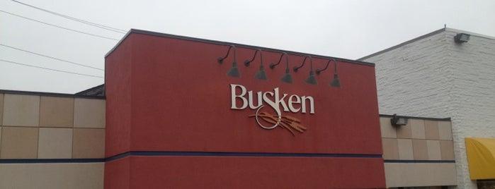 Busken Bakery is one of USA Cincinnati.