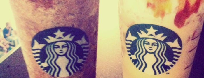 Starbucks is one of Best.
